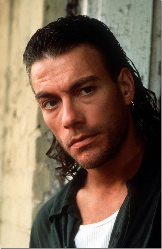 Jean-Claude Van Damme (38)
