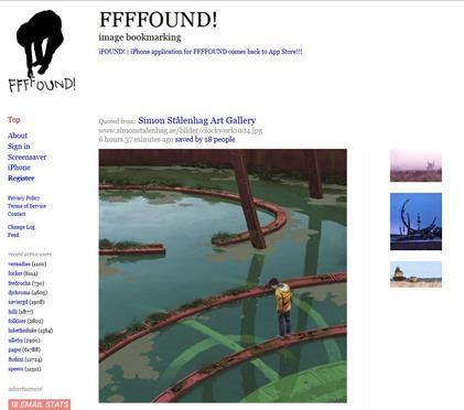 ffffounds