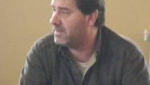 Ο Μιχάλης Μαρκάτος προτείνει στους εμπόρους να ψηφίσουν ΚΚΕ.