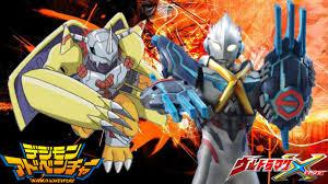 Hình Ảnh Ultraman X