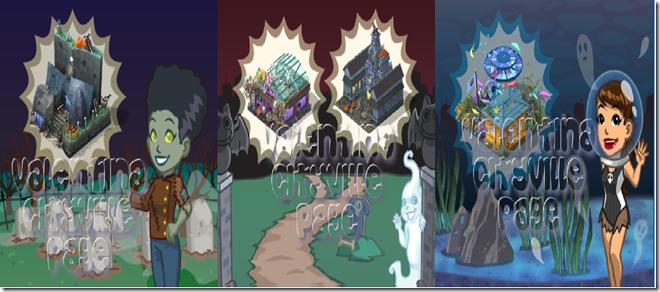 saga halloween 2014 - tutti e 3 gli atti