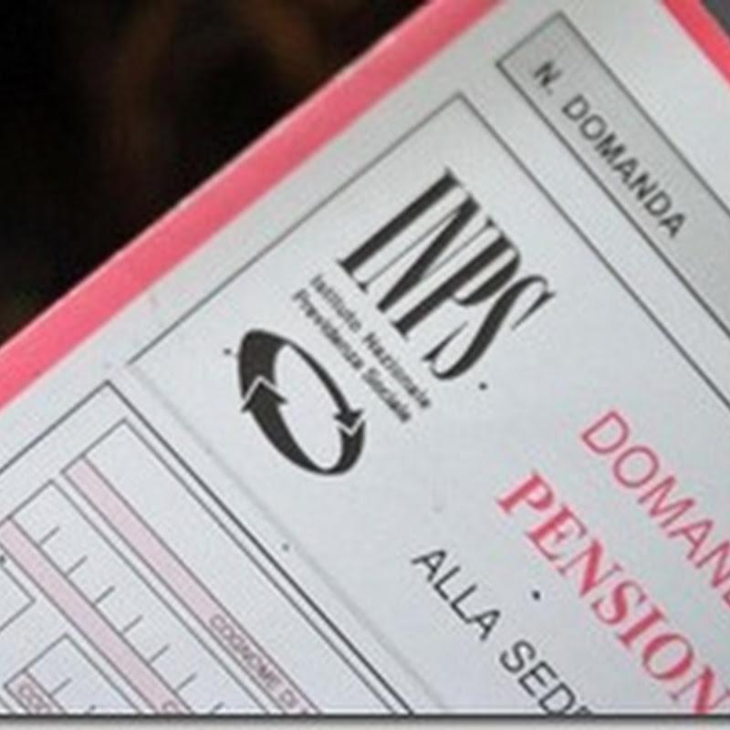 Inps nei primi sei mesi gli assegni sono calati del 46 99 - Finestra mobile pensione ...