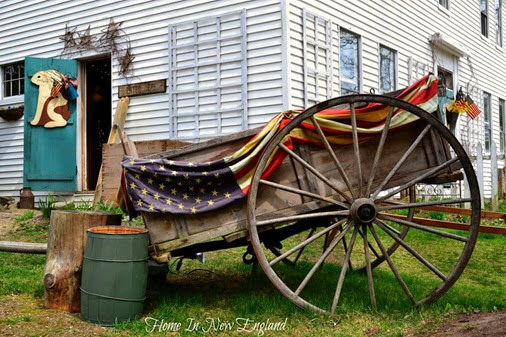 marlo's wagon