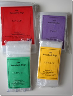Resealable-Bags