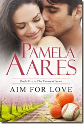 Aim for Love Cover LARGE EBOOK