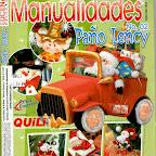 MANUALIDADES PAÑO LENCY N3