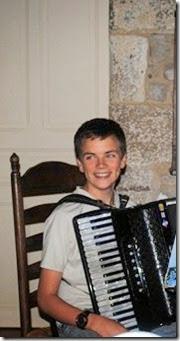 accordeon Igor 2014