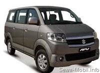 Sewa mobil lombok transport