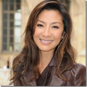 Michelle Yeoh Kini Bergelar Tan Sri