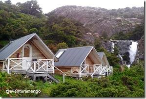 Cabanas em Los Cuernos 2