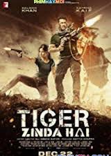Điệp Viên Tiger :Phần 2