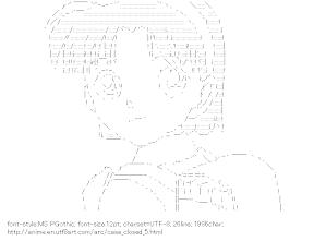 [AA]Yoshida Ayumi (Case Closed)