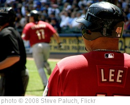 'Carlos Lee' photo (c) 2008, Steve Paluch - license: http://creativecommons.org/licenses/by/2.0/