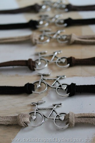 Bike Bracelet Tutorial (11)