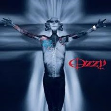 2001 - Down the Earth - Ozzy Osbourne