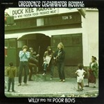 1969 - Willy and the Poor Boys - Creedence Clearwater Revival