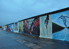 Berlin Wall (East Side Gallery)