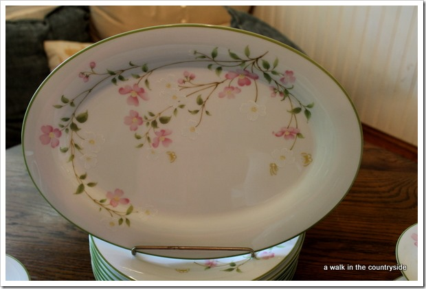noritake first blush