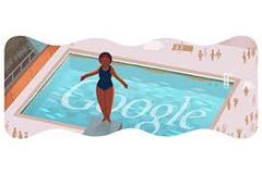 Swim Doodle