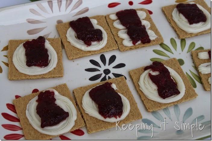 Mini-Raspberry-Cheesecake #SpreadALittleSunshine (13)