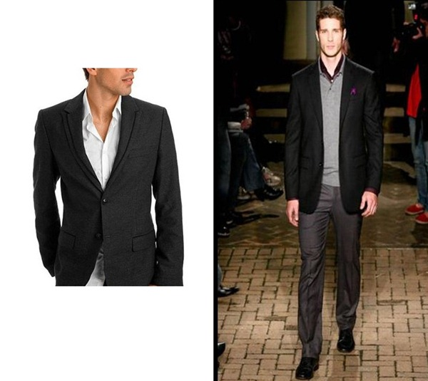 Blazer and Calasmod