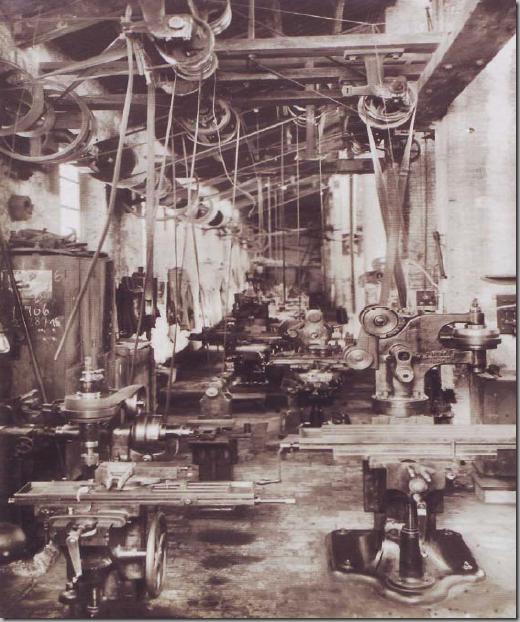 sala de tornos de la maquinistas valenciana  fuente alvarez rubio