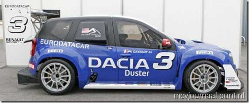 Dacia Duster No Limit 04