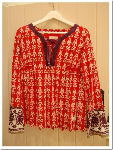RED OM TUNIC1