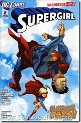 P00002 - Supergirl #2 - Reunion (2