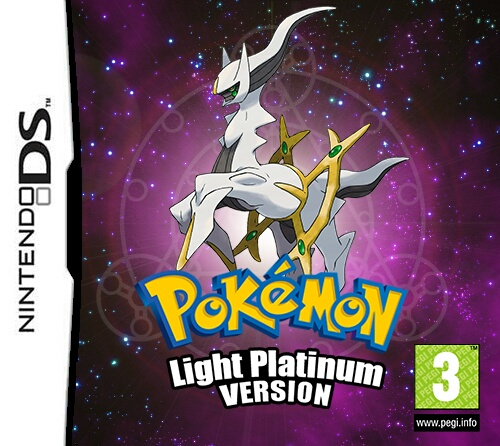 Pokemon light platinum usa rom download template