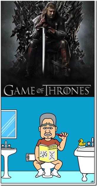 Edison - 0268 - Game of Thrones