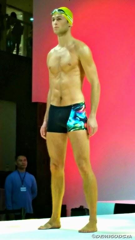 Speedo fashion show getspeedofit (4)