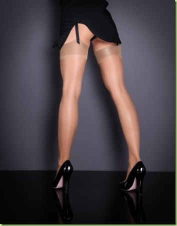 seemed stockings