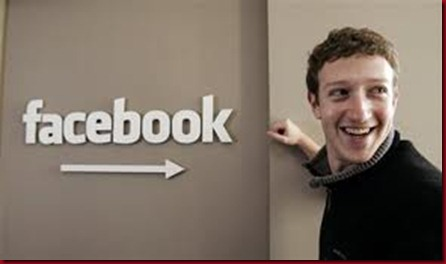 Rahasia Sukses ala Mrk Zuckerberg Facebook
