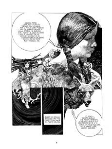 Sergio_Toppi_Comic_Fumetto