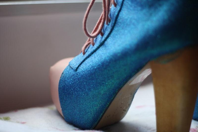 DIY Glitter Litas My1stWish (12)