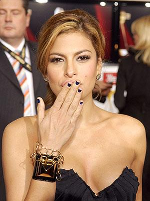 Long haircut styles Eva Mendes Long Hairstyles