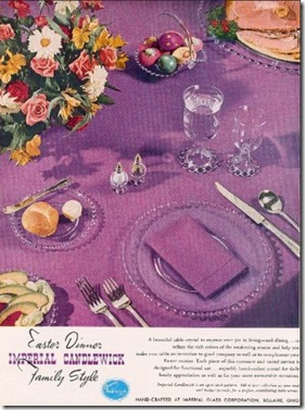 eastertablesetting