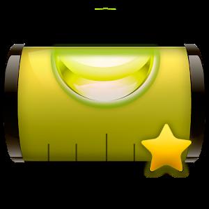 Пузырьковый уровень (Leveler)