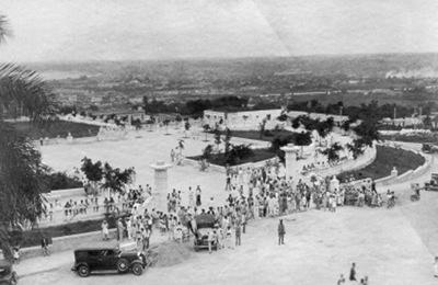 René Fraga Park Opening