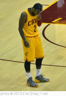 'Kyrie Irving' photo (c) 2013, Erik Drost - license: http://creativecommons.org/licenses/by/2.0/