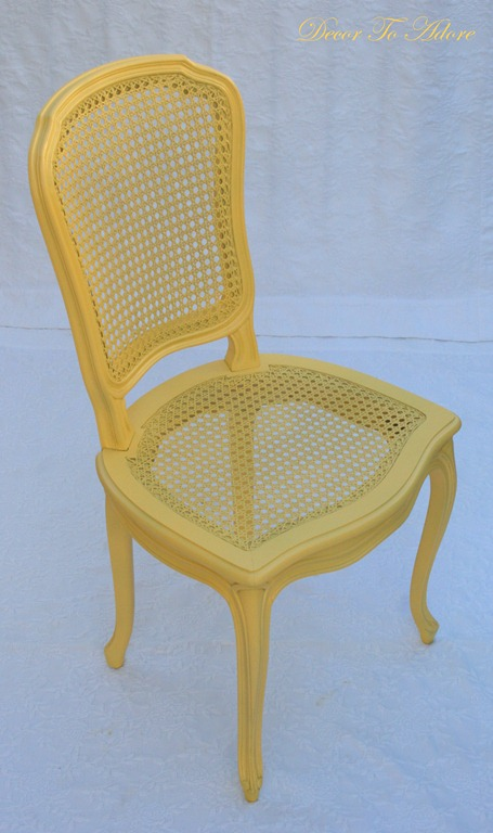 daisy chair 085