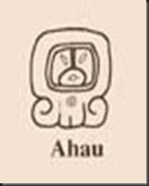 Calendario maya-ahau