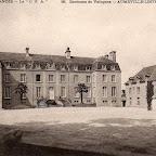 Aumeville-Lestre: vintage postcards