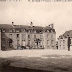 Aumeville-Lestre: cartes postales anciennes
