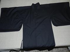 kimono shinsengumi