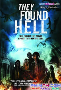 Nuốt Chửng Linh Hồn - They Found Hell Tập HD 1080p Full