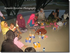 4.Buka Bersama Keluarga Besar SMAN Pintar Kab.Kuantan Singingi