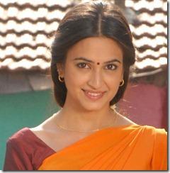 Telugu Heroine Kriti Kharbanda Cute Latest Photos in Half Saree