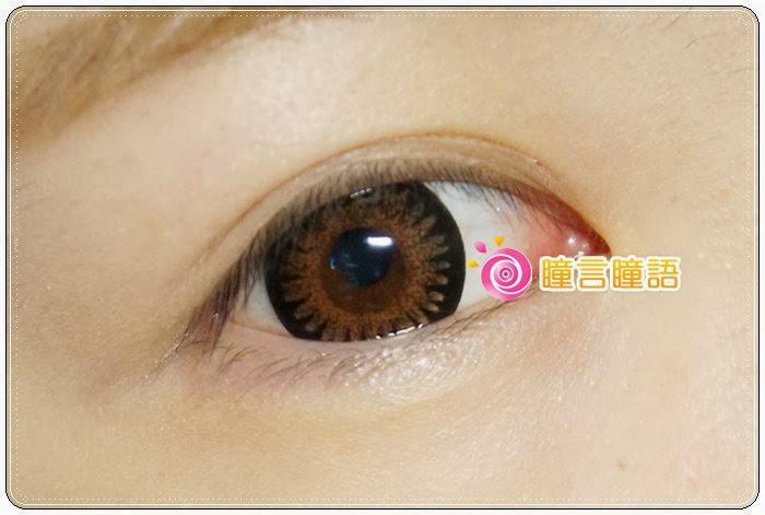 日本ROYAL VISION隱形眼鏡-Cinderella灰咖4